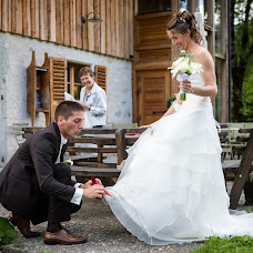 Photographe de mariage Pierre Augier (pierreaugier). Photo du 07.02.2014