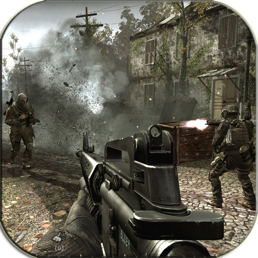 Mobile Counter Strike (MCS) (game)