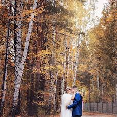 Wedding photographer Evgeniy Svetikov (evgeniy2017). Photo of 17.10.2017