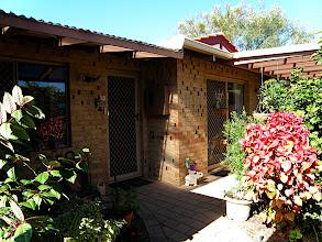 Photo: Judy Korner's home, Bibra lake
