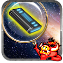 Space Free Hidden Objects Game icon