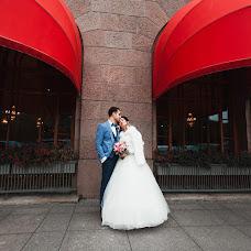 Wedding photographer Alina Starkova (starkwed). Photo of 14.11.2017
