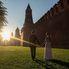 Wedding photographer Evgeniya Solovec (ESolovets). Photo of 23.11.2017