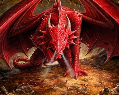 Dragon Jigsaw Puzzle Free Game - náhled