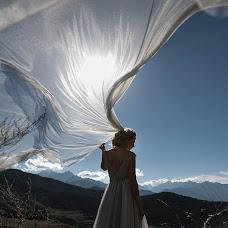 Wedding photographer Batik Tabuev (batraz76). Photo of 13.02.2018