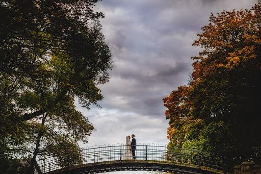 婚禮攝影師Pete Farrell(petefarrell)。10.11.2016的照片
