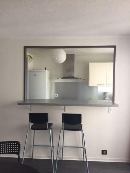 Location meublée appartement 2 pièces 47 m² à Creteil (94000), 764 €