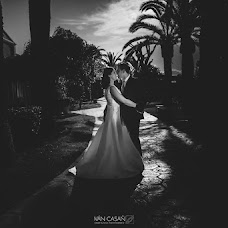 Wedding photographer Ivan Casañ (casa). Photo of 13.04.2016