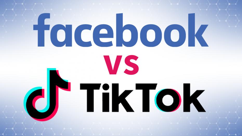 CEO TikTok cáo buộc Facebook cạnh tranh không lành mạnh