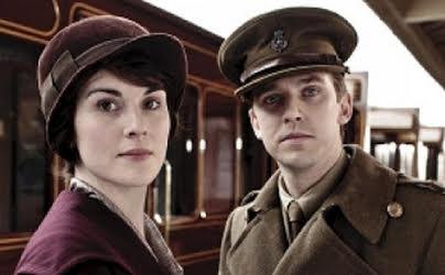 Downton Abbey II (5:10)