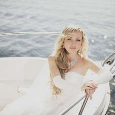 Wedding photographer Aleksandr Vladimirovich (Aleksandr). Photo of 23.09.2013