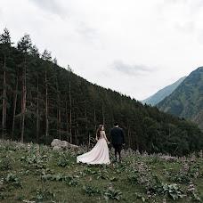 Wedding photographer Vitaliy Kuleshov (witkuleshov). Photo of 04.10.2018