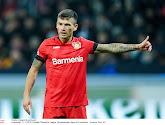 Officiel : Le Bayer Leverkusen prolonge Charles Aránguiz