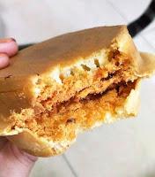 幸福胚芽脆皮紅豆餅-崑山店