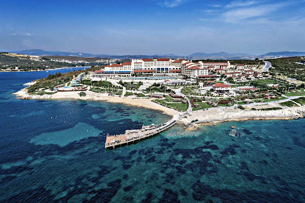 Euphoria Aegean Resort & Thermal