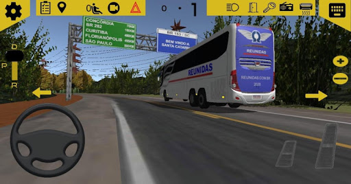 Live Bus Simulator 1.9 screenshots 5