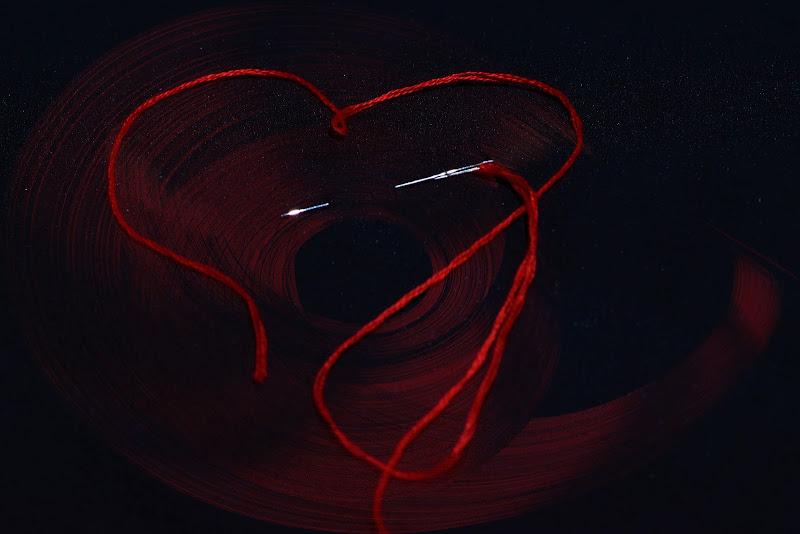 Chi ha trafitto il cuore? di marinafranzone