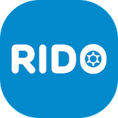 Rido - Vehicle maintenance and fuel consumption
