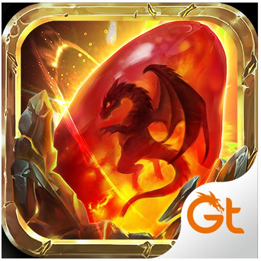 Crimson Saga: Dragonore (game)