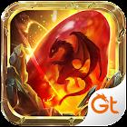 Crimson Saga: Dragonore icon