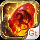 Tải Game Crimson Saga