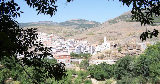 Almería no tiene pueblos sobre la tasa 1.000 del covid y solo 4 superan la 500