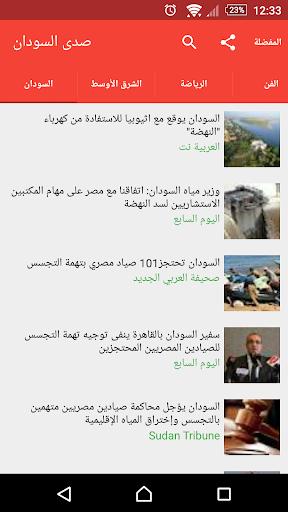 صدى أخبار السودان