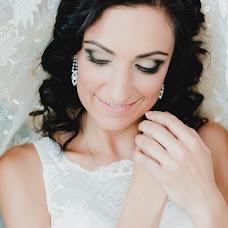 Wedding photographer Darya Zvyaginceva (NuDa). Photo of 08.08.2016