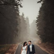 Wedding photographer Ieva Vogulienė (IevaFoto). Photo of 29.11.2017