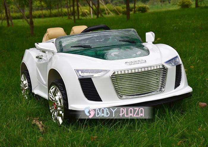 Xe hơi điện trẻ em JEL-8899 5