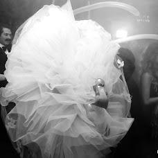 Wedding photographer Memo Treviño (trevio). Photo of 17.05.2015