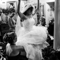 Wedding photographer Robert Carlsen (roballenphotogr). Photo of 12.11.2015