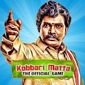 Kobbari Matta: The Official Game icon