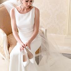 Wedding photographer Elena Zhun (ZhunElena). Photo of 22.10.2018