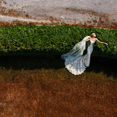 Wedding photographer Zhanna Samuylova (Lesta). Photo of 28.08.2018