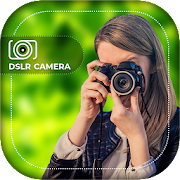 Auto Blur Camera - DSLR Camera