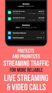 Speedify VPN Premium v10.6.0.10142 MOD APK 4
