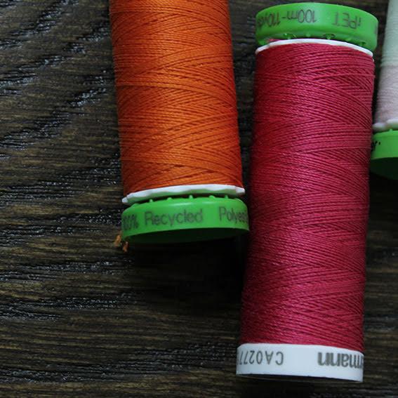 PET Tråd - återvunnen polyester