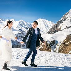 Wedding photographer David Abzhanadadze (Davidovski). Photo of 25.03.2018