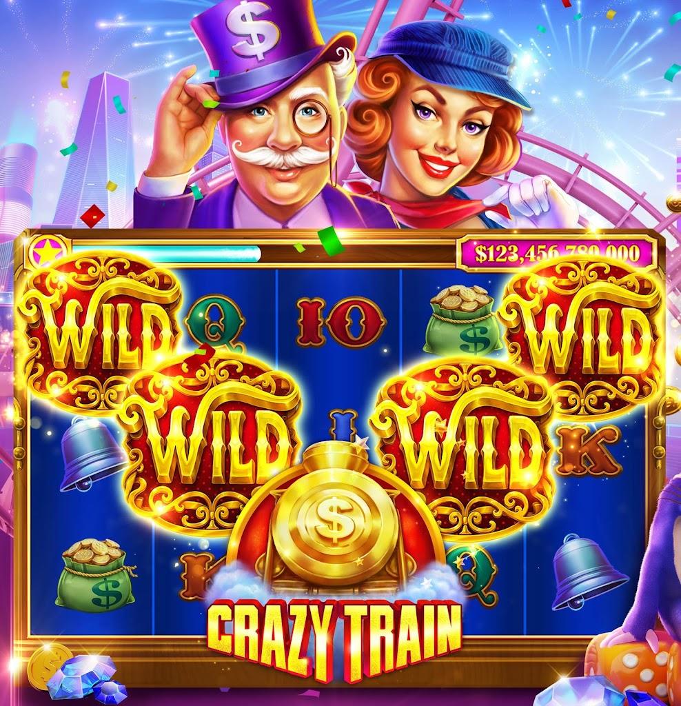 Gambling Slot Machines Free Download