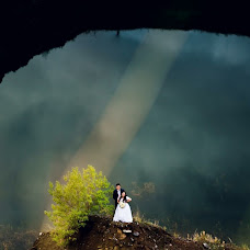 Wedding photographer Cata Bobes (CataBobes). Photo of 27.09.2017