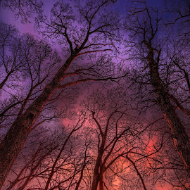 by DE Grabenstein - Landscapes Sunsets & Sunrises