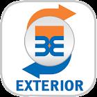 Exterior NEXO pago móvil icon
