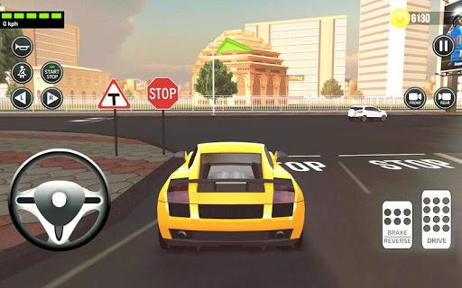 Driving Academy u2013 India 3D apktram screenshots 14
