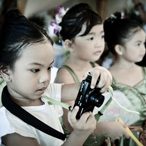 by Michael Olino - Babies & Children Children Candids