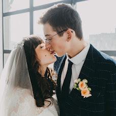 Wedding photographer Mikhail Pichkhadze (mickel). Photo of 26.04.2018