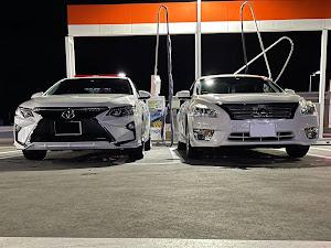 カムリ AVV50のカスタム事例画像 悠真さんの2021年10月21日02:18の投稿