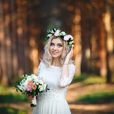 ช่างภาพงานแต่งงาน Olga Khayceva (Khaitceva) ภาพเมื่อ 25.07.2018