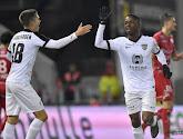 OFFICIEEL: Eupen haalt Ivoriaanse goalgetter terug