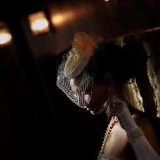 Wedding photographer Roman Kupriyanov (r0mk). Photo of 17.08.2016